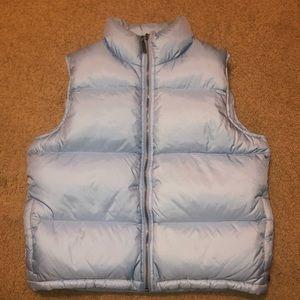 Polo Jeans Co Ralph Lauren, down vest, Small